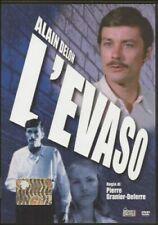 L'EVASO (Alain Delon, Signoret 1971) DVD nuovo sigillato