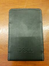 GENUINE ORIGINAL DELL LEATHER AXIM X30 CASE - excellent condition