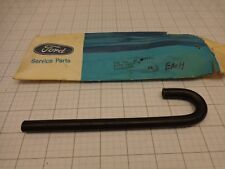 Ford OEM NOS D3ZZ-7B087-A Transmission Vacuum Connector Hose Line 73 Mustang