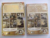 *NEW* 17+1(18)Movie Miyazaki Films/Studio Ghibli Collection DVD Box Set ENGLISH