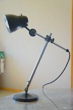 LBL Lampe Industrial Schreibtischlampe Bauhaus Art Deco Gelenklampe
