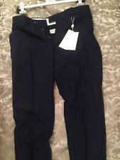 Maison Margiela - Mens Trousers - Wool - Brand New With Tags - RPP £375