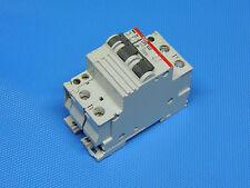ABB-Smissline, LP2 G10 Circuit Breaker Sicherungsschalter + SDH 11 Inkl Rechnung