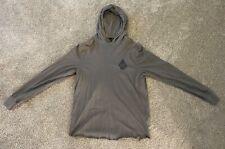 Volcom Freestate Long Sleeve T-Shirt Hoodie XL X-Large Tee Skate Surf Shirt