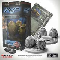 Alien vs Predator (AVP): Alien Egg Cluster PIC201321