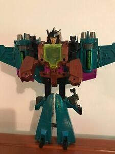 Transformers G2 Skyquake Hasbro Takara 1992 RARE Vintage