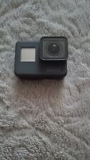 GoPro Hero5 Black Ultra HD 4k Action Camera excellent condition with accessories