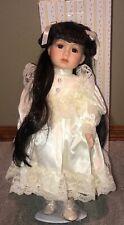 """Seymour Mann """" Edie"""" Porcelain Doll"""