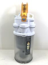 Genuine Dyson DC14 Cyclone Canister & Dust Bin With Filter Assembly White