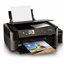 New EPSON L850 Color Inkjet Photo Ink Tank System Scanner Copy Printer 5760x1440