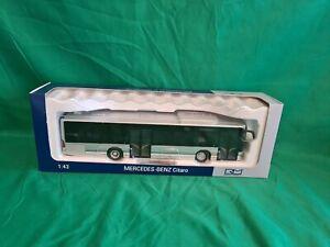 BUS AUTOCAR RIETZE AUTOMODELLE RM SCHUCO 1/43 MERCEDES-BENZ CITARO BUS & BOITE