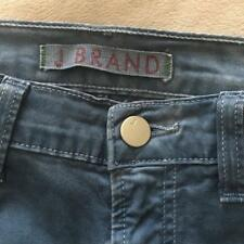 J BRAND Low RIse Pencil Leg Blue Women's Jeans Size 26