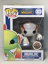 Pop! Games: World of Warcraft - Murloc - Game Stop #33