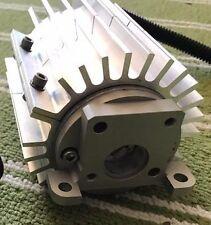 Electric Motor with Heat Sink for F1 Pump Ferrari 360 430 Lamborghini E-Gear