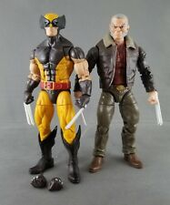 Marvel Legends Wolverine Old Man Logan loose lot