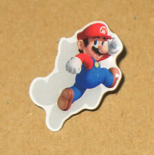 Super Mario Promo pin badge/ansteck pin rare Gamescom