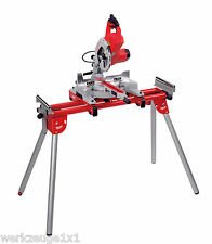 Milwaukee Pro KAPP- and Miter Saw MS 216 SB+ MSL Work Table 1000 in the Set