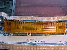 NOS GM 16503645 LENS 1985-90 Ciera Turn Signal Lens  FREE 1ST CLASS SHIPPING