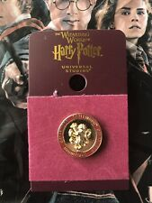 Wizarding World Harry Potter Universal Studios Gryffindor House Icon Pin
