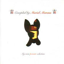 ☆ CD Muriel MORENO NIAGARA My own private collection ☆
