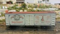 Roundhouse MDC Vessa Vineyard Old Time 36'  Reefer, Upgraded, Exc