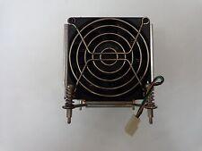 HP xw4600 Workstation CPU Fan & Heatsink HP P/N 453580-001 CT: E79160AX9VM7AW