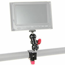 CAMVATE 25mm Rod Camera Monitor Mount Holder fr DJI Ronin-M Ronin-MX Freely MOVI