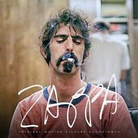 Ost - Zappa (Limited Vinyl Box) [Vinyl LP] 5LP NEU OVP