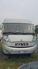 Camper Motorom Hymer B654L