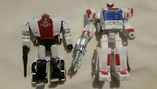 Transformers Walgreens Exclusive RATCHET Siege War for Cybertron and other
