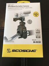 Scosche - Bike Mount for GoPro Cameras *Brand New*