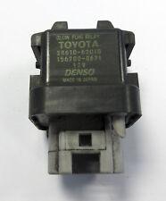 Genuine Used MINI Glow Plug Relay for R50 1.4 One D (W17 / 1ND Diesel) - 7791346