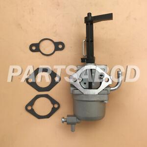 Carburetor for Robin Subaru EX40 14.0HP 20B-62302-30 Carb
