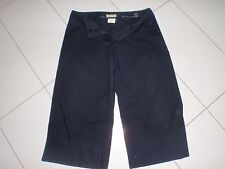 100% Cotton Capris, Cropped Pants for Women