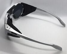 Oakley CLIFDEN (OO9440-1356) SS Warm Grey with Prizm Snow Black Lens