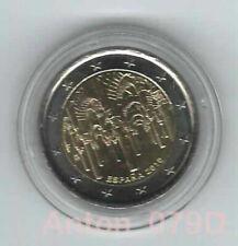 Bi-Metall Münzen aus Spanien