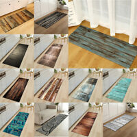 Bathroom Kitchen Floor Mat Carpet Shoes Scraper Area Rug Entrance Front Doormat