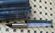 40 Fountain pen ink cartridges, refills for  PARKER VECTOR in BLACK (new)
