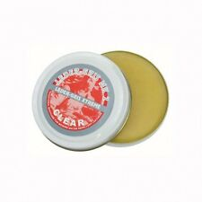 Leder Gris Xtreme Clear 80g Tin Restorative Waterproofing Boot Treatment Polish