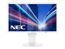 NEC DisplayPort Computer Monitors