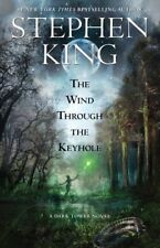 The Wind Through the Keyhole: The Dark Tower IV-1/