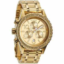 Nixon LADIES The 38-20 Chrono Chronograph Watch A404-1520