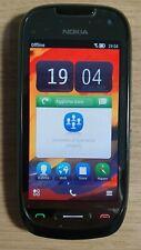 Nokia C7-00 Smartphone originale completo con accessori e funzionante