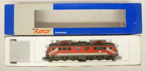 DM Roco 63793 HO Scale OBB 1010 005-5 Electric Locomotive w/ Instructions