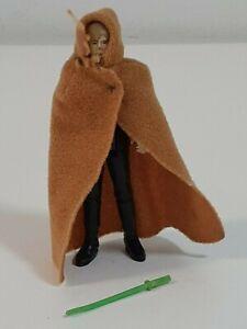 Vintage 1983 Star Wars Action Figure - Luke Skywalker Jedi Outfit