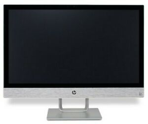 HP Pavilion 27 inch All In One  7th Gen i5