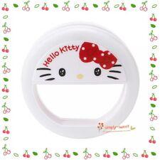 Hello Kitty Sanrio Selfie Light,  US Seller,  Free Beauty Samples & Small Gift!