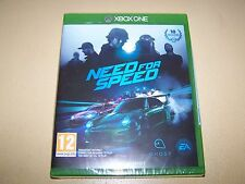 Need for Speed Xbox One ** New & Sealed**