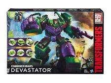 Transformers Titan Class Devastator Combiner War