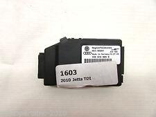 2010 VW Jetta TDI Compass Module Magnetic Field Sensor 1K5 919 965 D OEM 09 10